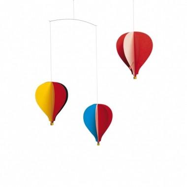 Flensted Balloon Mobile