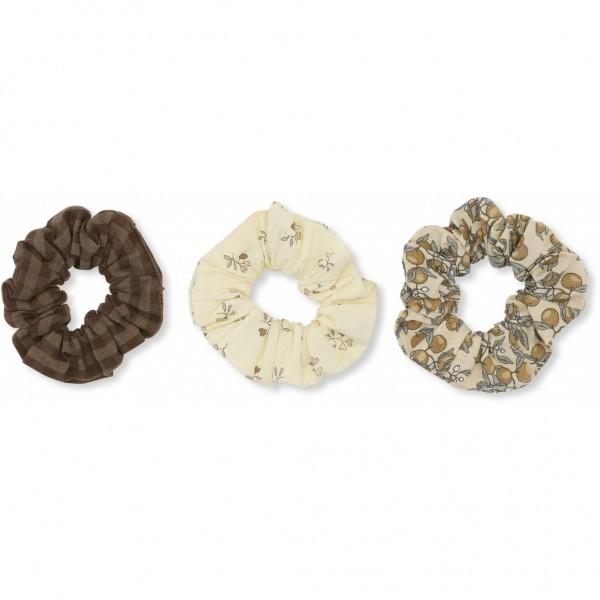Konges Slojd Scrunchie Haarbänder Set big