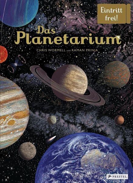 Buch Das Planetarium