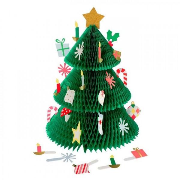 Meri Meri Christmas Tree Weihnachtskalender