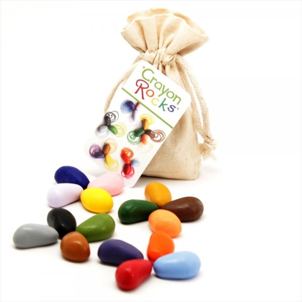 Crayon Rocks Wachsmaler 16 Farben