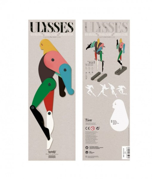 Londji Ulysses