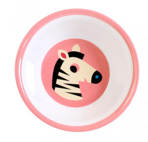 Omm Design Schale Zebra