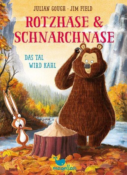 Buch Rotznase und Schnarchnase
