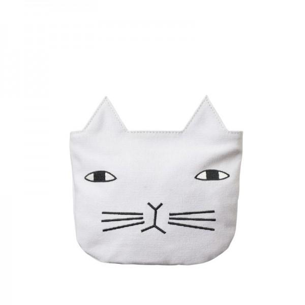 Donna Wilson Waschtasche Katze