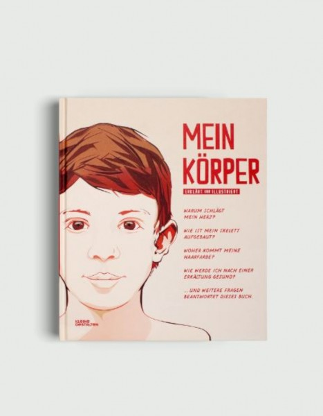 Buch Mein Körper