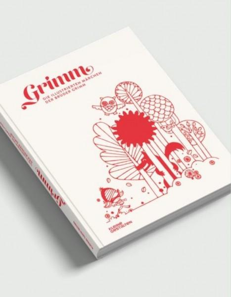 Buch Grimm
