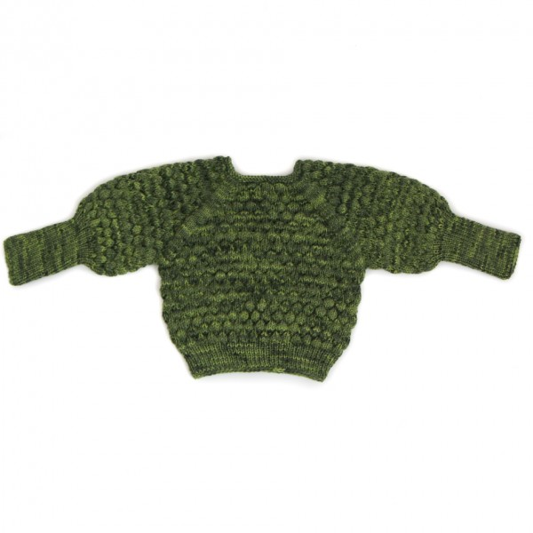 Kalinka Kids Sweater Elissa