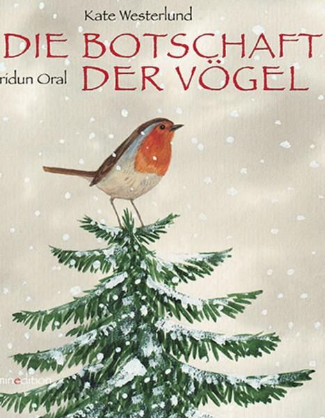 Buch Die Botschaft der Vögel