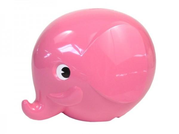 Omm Design Spardose Elefant Norsu pink