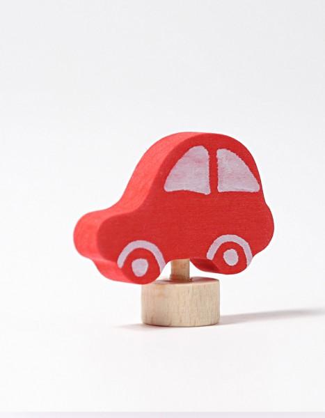 Grimm´s Stecker rotes Auto