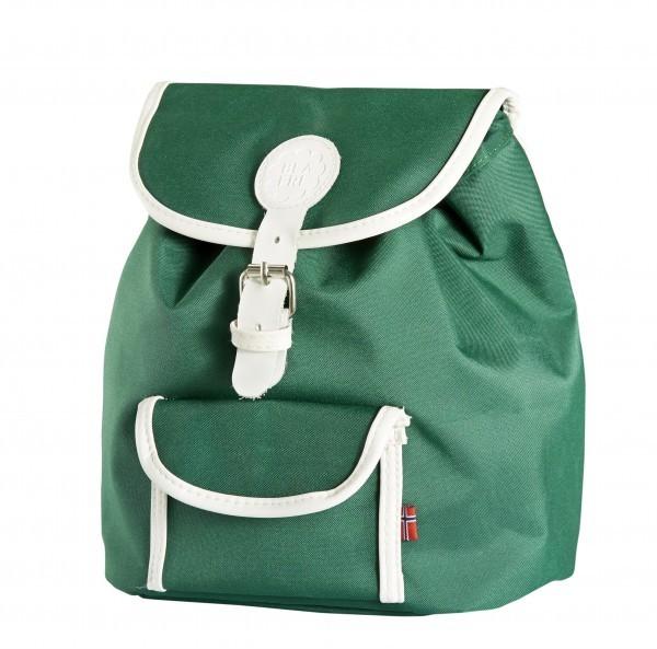 Blafre Rucksack dunkel grün