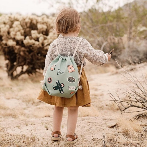 Olli Ella Play´n Pack Rucksack City