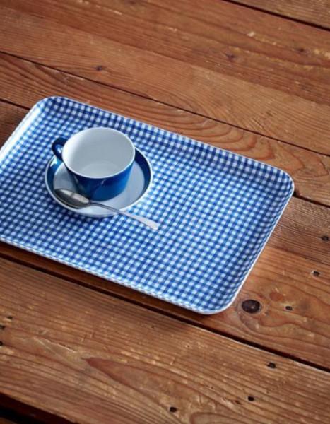 Fog Linen Tablett Karo M