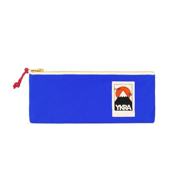 Ykra Pencilcase blau