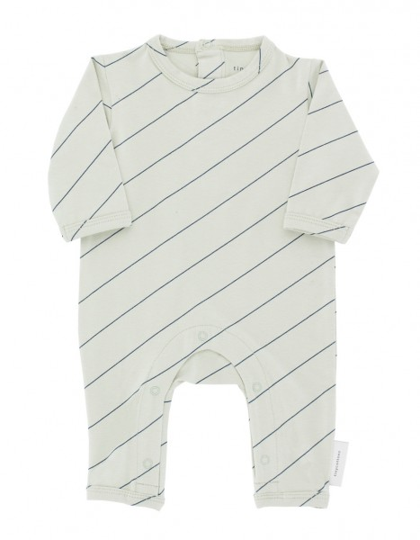 Tinycottons Stripes One-Piece