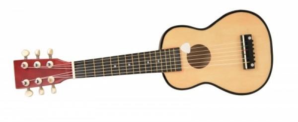 Egmont Toys Kinder Gitarre