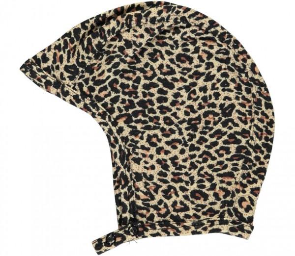 MarMar Copenhagen Baby Mütze Leopard