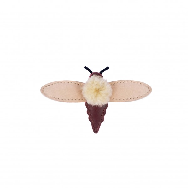 Donsje Haarclip Zaza Bumblebee