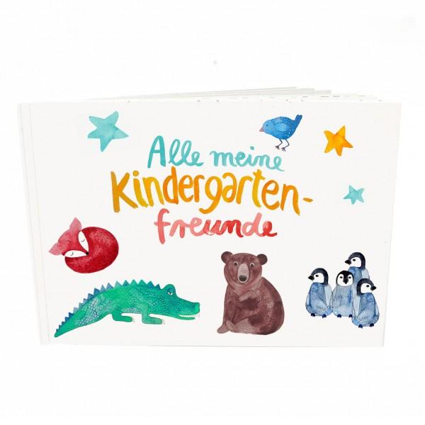 Frau Ottilie - Alle meine Kindergartenfreunde