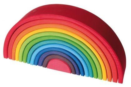 Grimm´s Regenbogen groß bunt