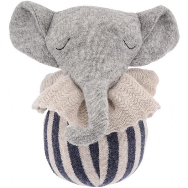 Konges Slojd Rolling Elefant