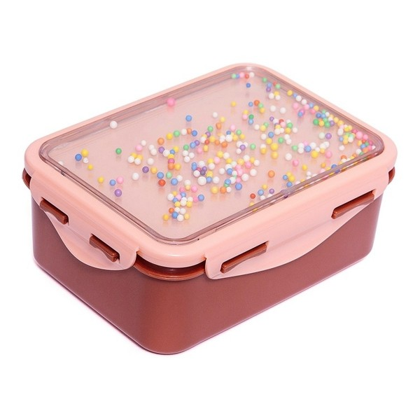 Petit Monkey Lunchbox Popcicles Desert Rose