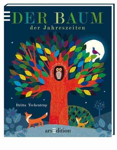Buch Der Baum der Jahreszeiten