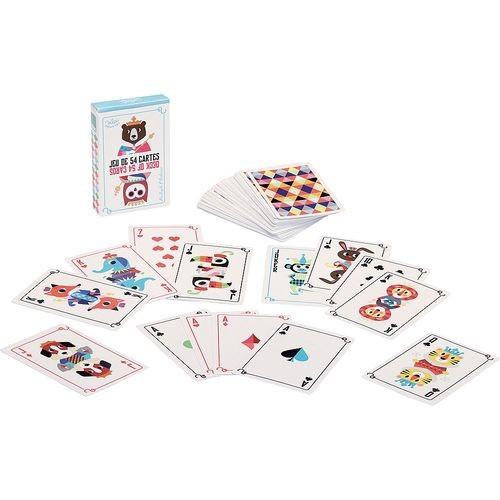 Vilac Karten Set