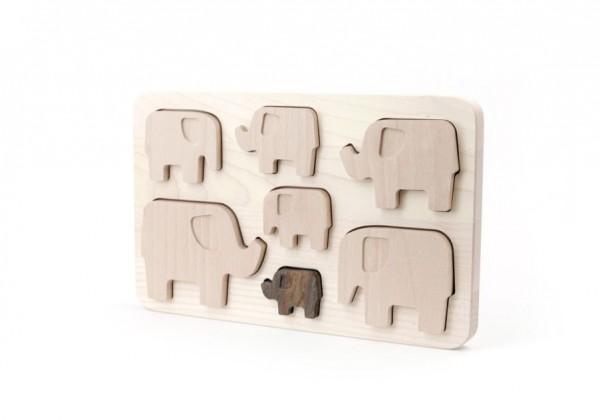 bajo - Elefanten Parade