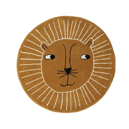 Oyoy Teppich Lion Rug