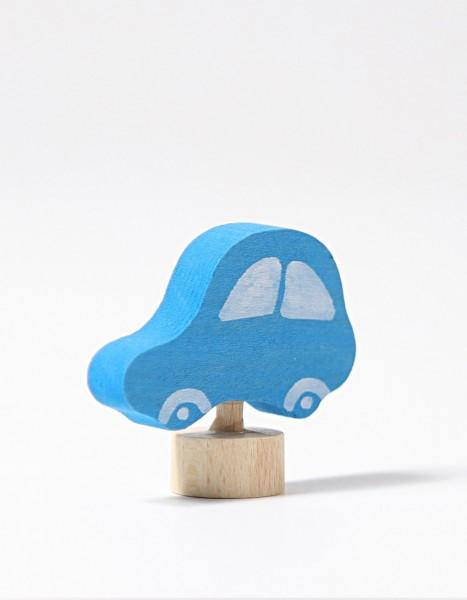 Grimm´s Stecker blaues Auto