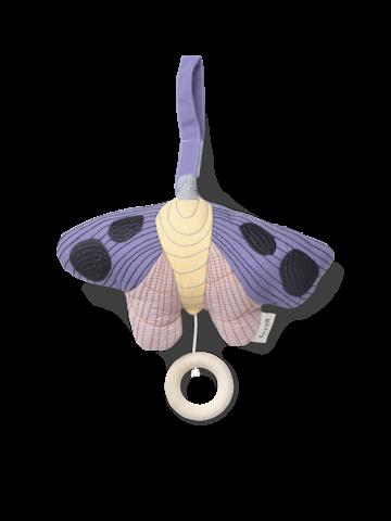 ferm LIVING Spieluhr Motte