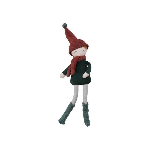 Fabelab Puppe Elf Boy