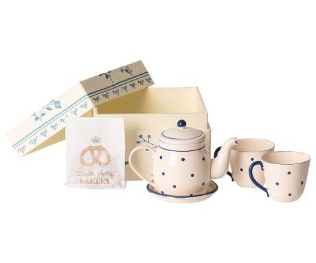 Maileg Tee und Kekse für zwei