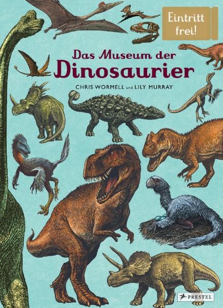 Buch Das Museum der Dinosaurier
