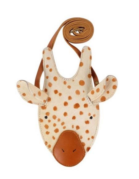 Donsje Britta Bag Exclusive Giraffe