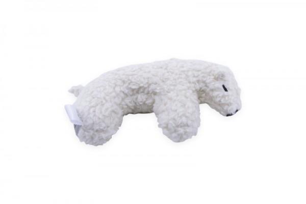 Nanami Rassel Eisbär