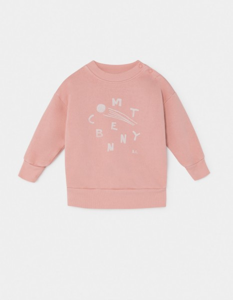 Bobo Choses Comet Benny Sweatshirt