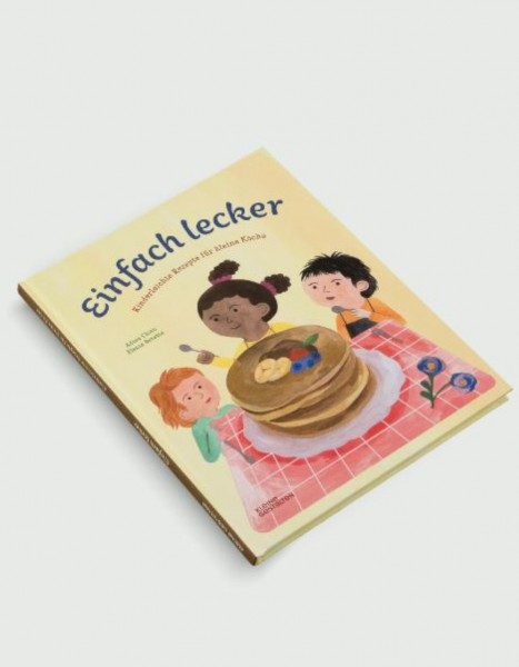 Buch Einfach lecker
