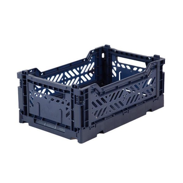 HAY Colour Crate navy