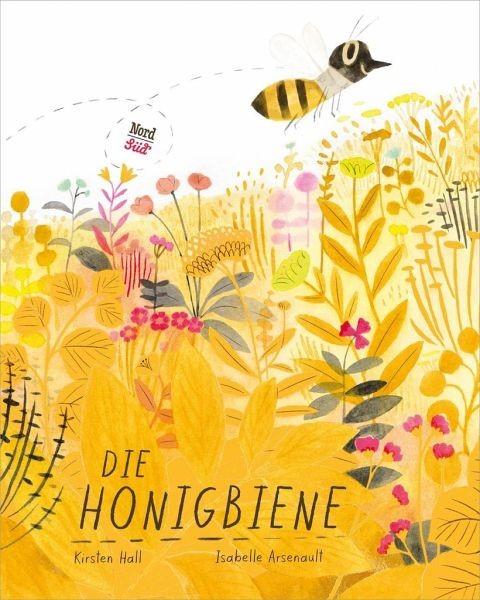 Buch Die Honigbiene