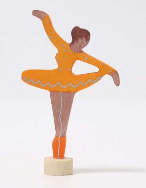 Grimm´s Stecker Ballerina Orangenblüte