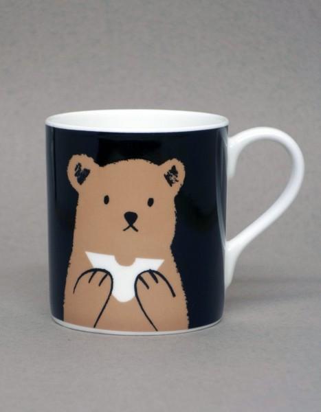 Lisa Jones Tasse Butty Mug