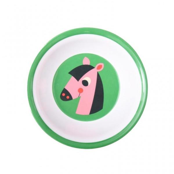 Omm Design Schale Pferd