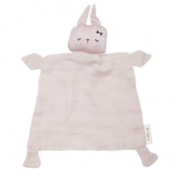 Fabelab Schnuffeltuch Cuddle Bunny