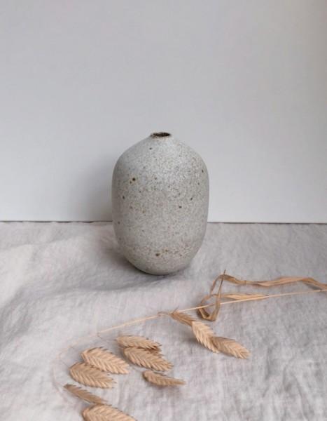 Viki Weiland Vase oval