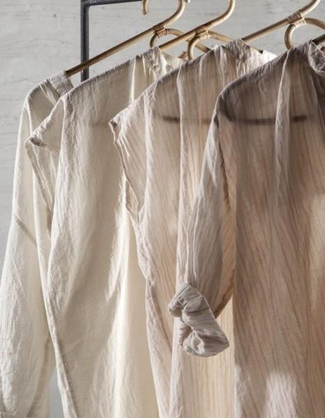 Tine K Home Kleiderbügel Rattan