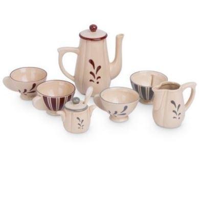 Konges Slojd Tea Set