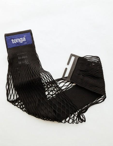 Tonga Baby Netztrage schwarz